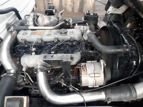 jac 1061 motor 3.856   2012  blanco - furgón thermo
