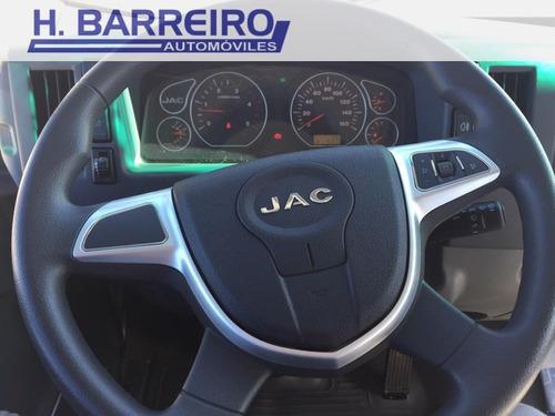 jac 1063 full 2020 0km
