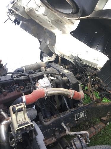 jac 1063 motor diesel cummins turbo intercoole 2.8