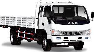 jac 1083 abs entrega inmediata año 2017 amaya