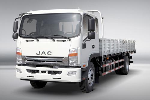 jac 1120 para 8.6 ton entrega inmediata!!!