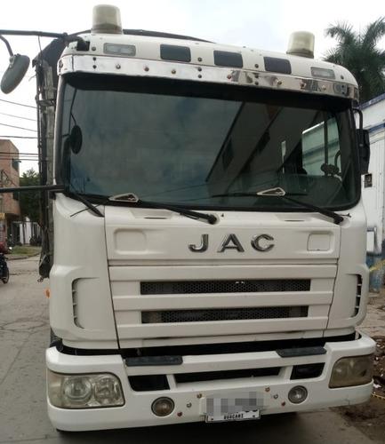 jac 1131 estacas