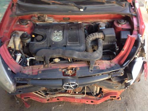 jac 3 1.4 16v gasolina