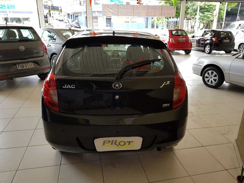 jac 3  1.4 completo 2012
