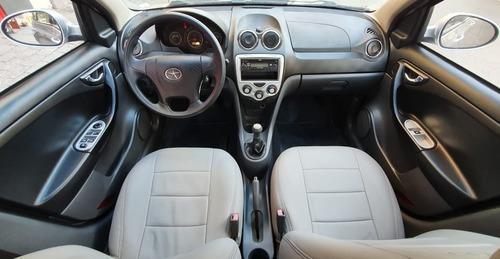 jac 3 turin sedan gasolina 2012