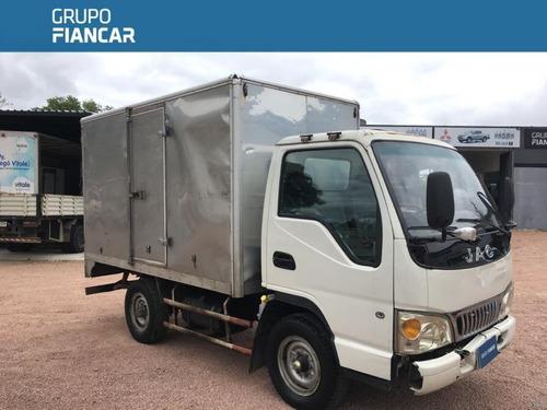 jac 5035 furgon 2012