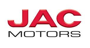 jac 5035 furgon de aluminio amaya