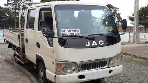 jac doble c. hfc1040kr