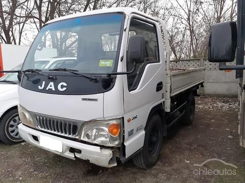 jac hfc 1035 2.7 mec
