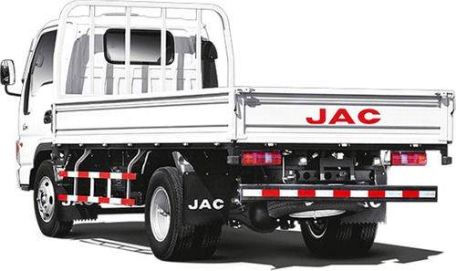 jac hfc 1035 k pick up 2020 0km!!
