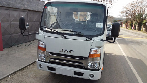 jac hfc 1035 kt cabina nueva