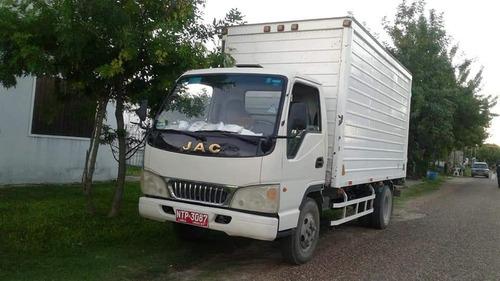 jac  hfc 1040k año 2011