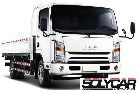 jac hfc 1063 kt abs 0km!! solycar automoviles