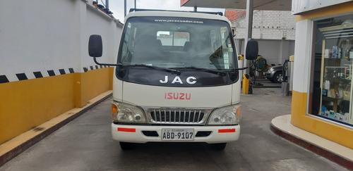 jac hfc1035 doble cabina doble cabina
