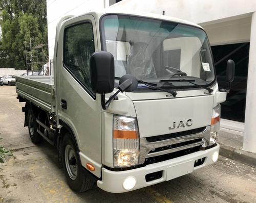 jac hfc1035 kt mod. 2020 - ent. inm. - lagomar automóviles