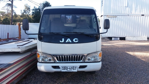 jac hfc1040k del 2013