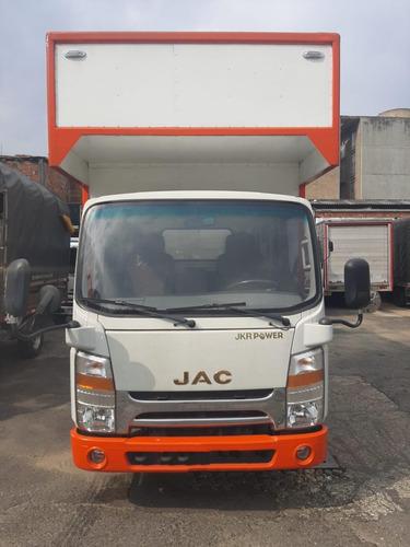jac hfc1040kn