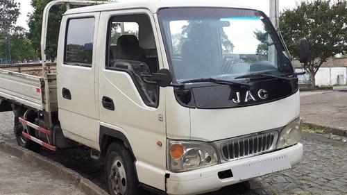 jac hfc1040kr