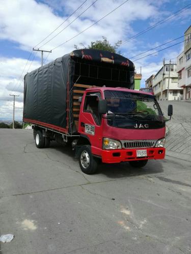 jac hfc1063 2012