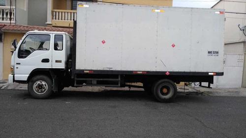 jac hfc1063kr1 5.5 toneladas