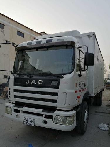 jac hfc1131 2013