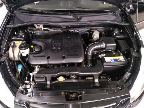 jac j3 1.4 16v gasolina 4p manual