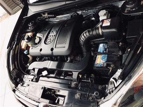 jac j3  1.4 16v vvt gasolina 2014