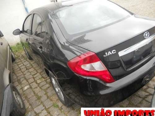 jac j3 2011/2012 (para reposição de peças)