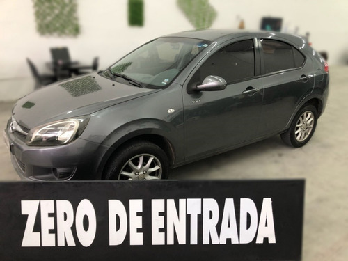 jac j3 jac motors 1.4 hatch 2014 cinza