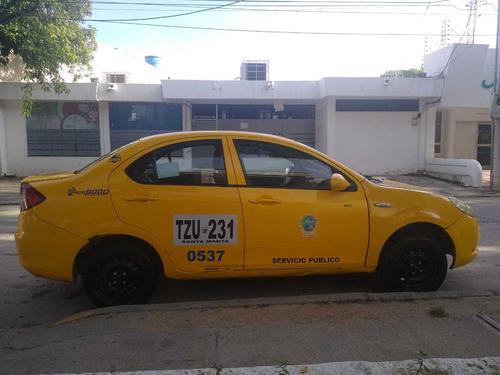 jac j3 taxi motor 1.3 2014 sedan