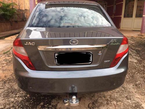 jac j3 turin 1.4 16v 4p 2012