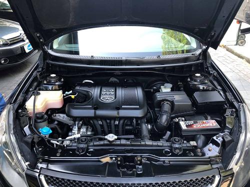 jac j5 1.5 16v gasolina 4p manual