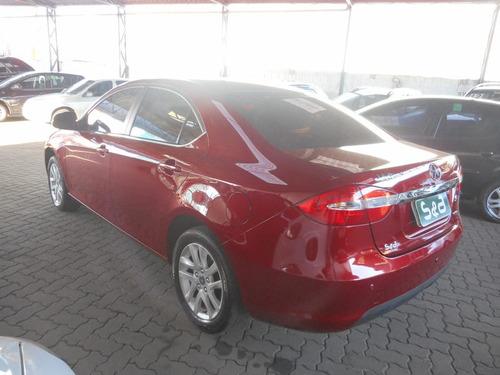 jac - j5 sedan 1.5 16v 4p mec 2014