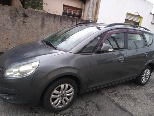 jac j6 2.0 16v diamond 7l 5p 2013