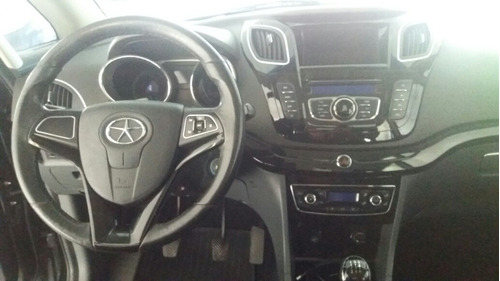 jac j6 2.0 16v diamond 7l 5p 2014