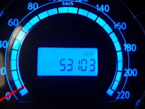 jac j6 2.0 16v gasolina 4p manual