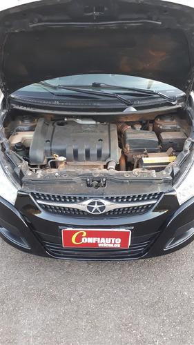 jac j6 2.0 diamond 16v gasolina 4p manual
