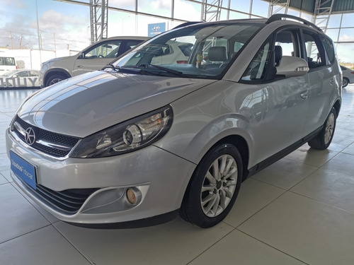 jac j6 2.0mt luxury 2014