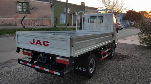 jac jac 1035 0km alejandro automoviles
