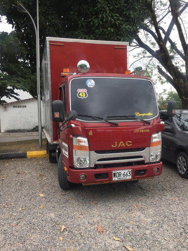 jac  jac jhr power
