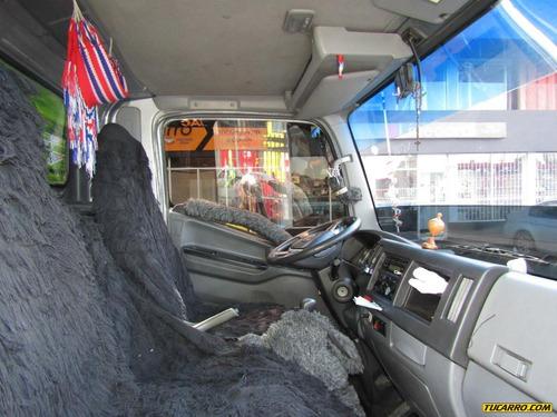 jac jhr power furgon