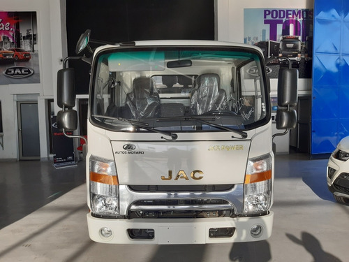 jac jkr medio power + 3.4t