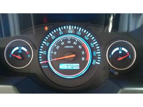 jac motors j3 1.4 16v gasolina 4p manual