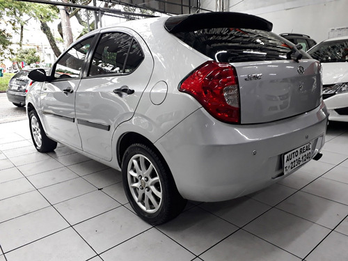 jac motors j3 hatch completo / temos 207 celta ford ka