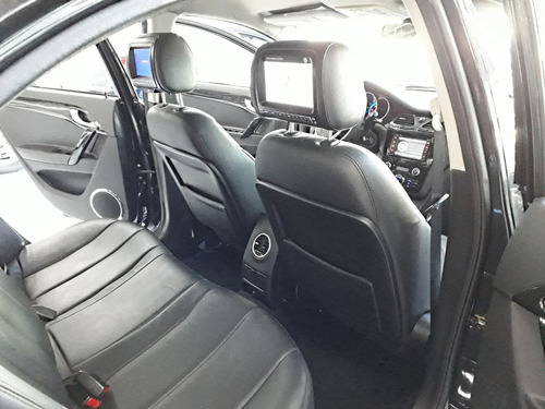 jac motors j5 1.5 sedan / multimídia e bancos em couro