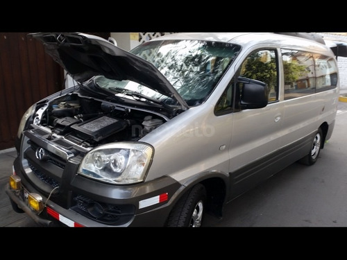 jac refine 11 pasajeros diesel $8,200 dolares