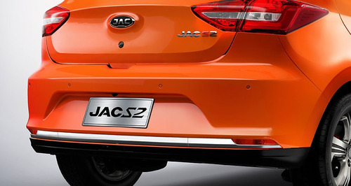 jac s2 1.5 mt intelligent - garantia 7 años
