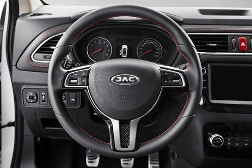 jac s2 1.5 mt luxury - dolar oficial bna
