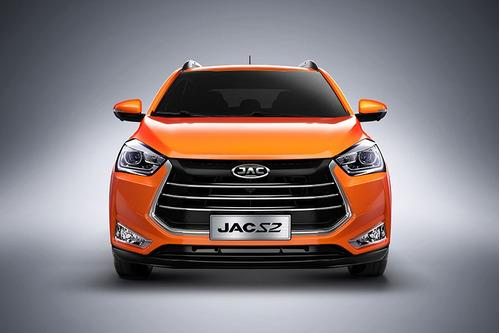 jac s2 1.5 mt luxury - garantia 7 años