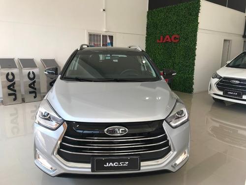 jac s2 1.5 vvt luxury 0km 2020